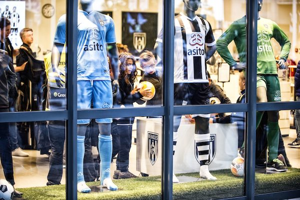 Heracles Fan Shop