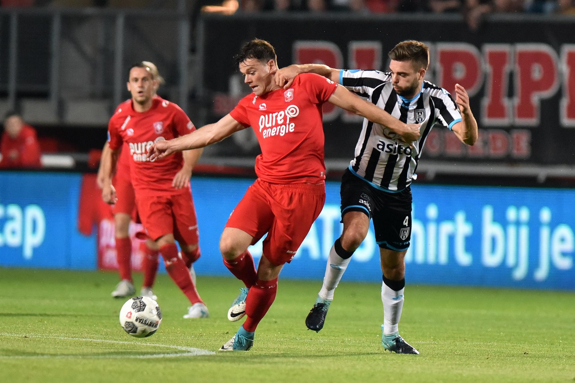 Twente Heracles